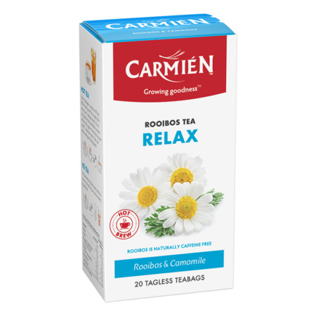 Carmien Relax