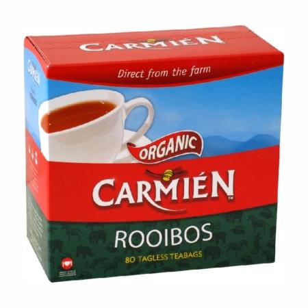 ORGANIC Rooibos Natural 80's