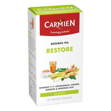 restore rooibos