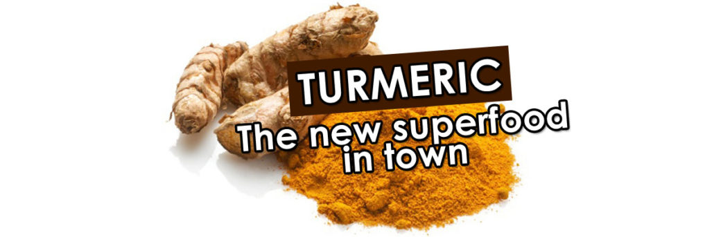 Carmien Tea | Turmeric, the new superfood in town