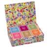 pyramid envelope gift box