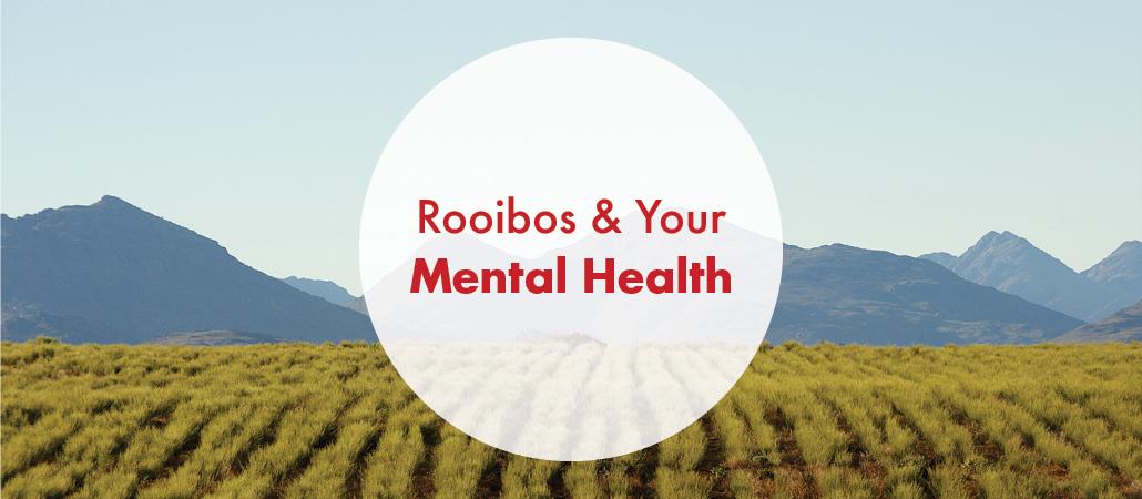 rooibos-mental-health