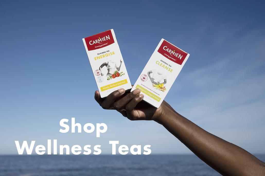 Wellness Teas